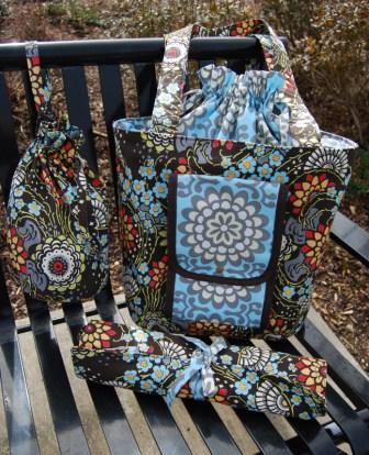 Knit Set Comp Knitting Set